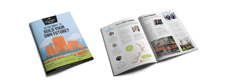 Keystone Trust Careers Information Brochure for students