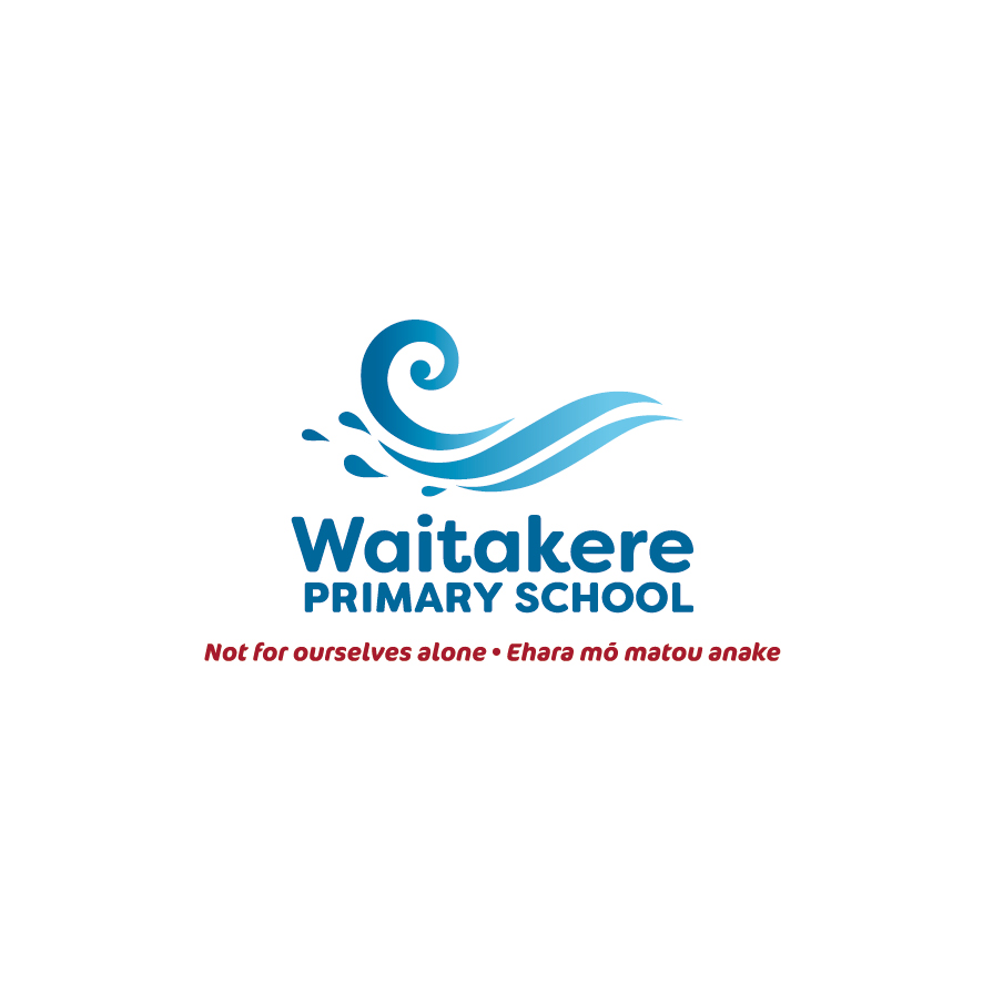 Waitakere Primary School Logo